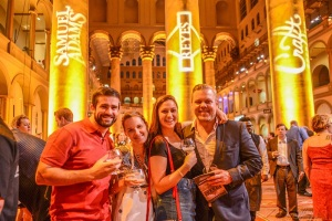 Savor Artisan Food Pairing and Craft Beer Event, D.C. 2018