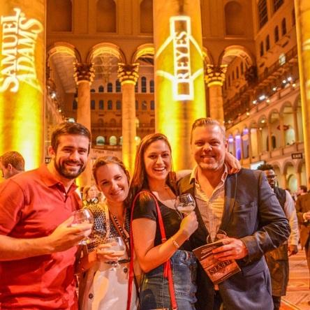 Savor Artisan Food Pairing and Craft Beer Event, D.C. 2018