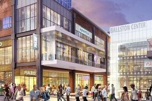Ballston Quarter Retail: Food Halls Coming to DC Big Ways_Clark Construction