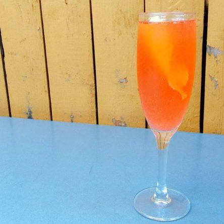 Bar Charley Cocktail, Washngton, DC