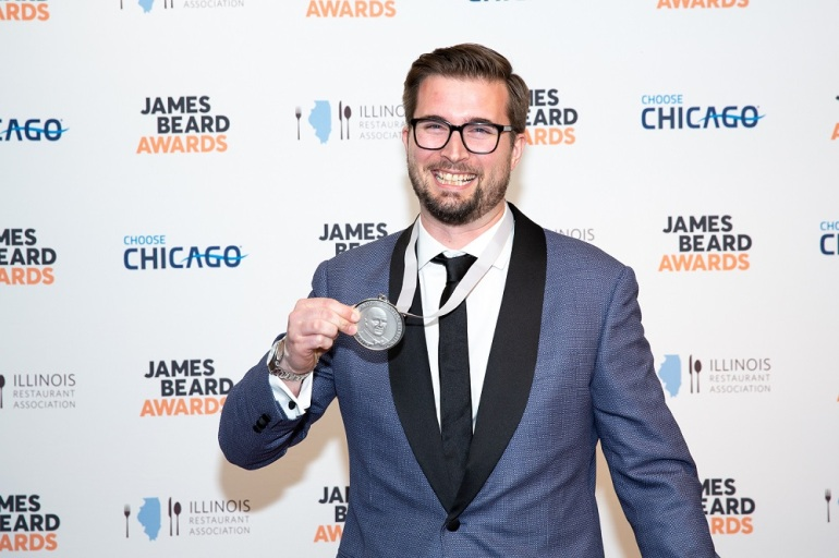 James Beard Best Chef Award MidAtlatnic Jeremiah Langhorne credit Francis Son