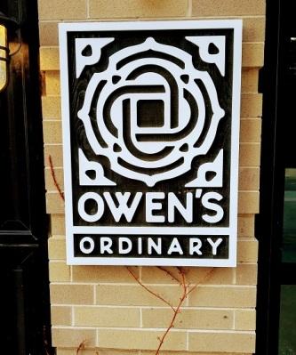 Owen's Ordinary: Swizzle Chill Magazine
