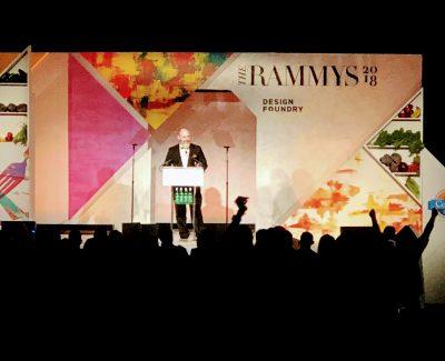 RAMMYS18 Masseria announcement: Swizzle Chill Magazine
