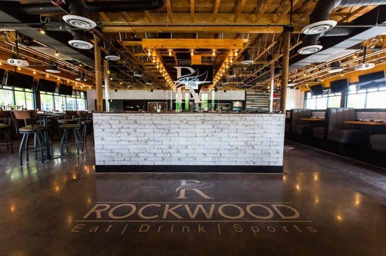Rockwood Sports Bar Virinia Gateway: Swizzle Chill Magazine