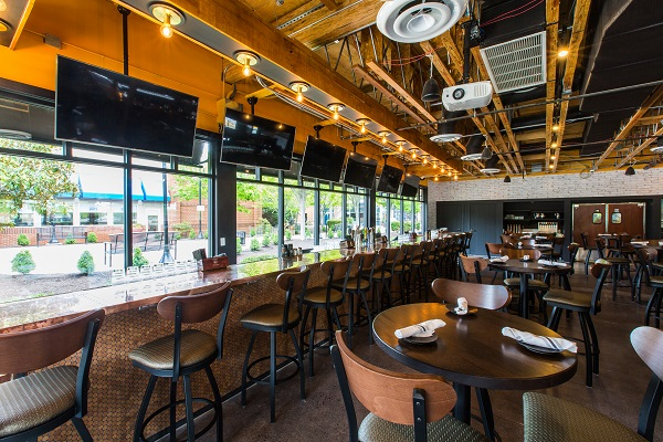 Rockwood Sports Bar Virginia Gateway: Swizzle Chill Magazine