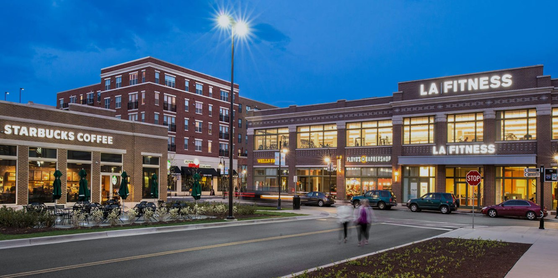 Downtown Crown Gaithersburg MD: Swizzle Chill Magazine