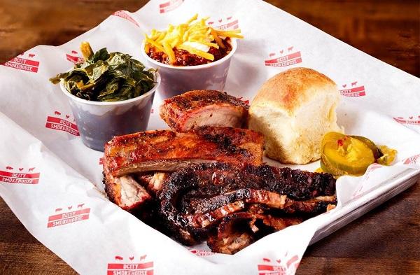 DCity Smokehouse Barbecue: Swizzle Chill Magazine