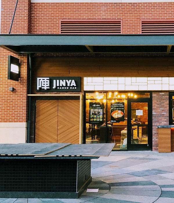 Jinya Ramen Bar Pike and Rose: Swizzle Chill Magazine