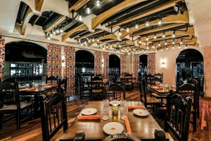Mi Vida Wharf DC Summer Restaurant Week: Swizzle Chill Magazine