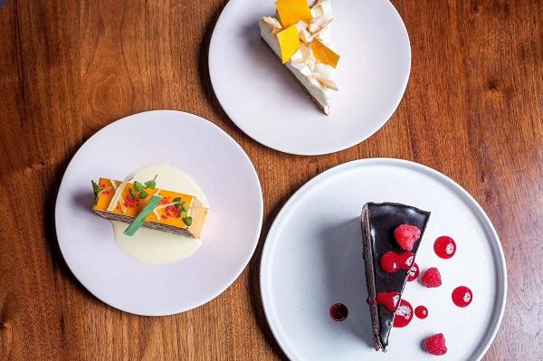Summer Restaurant Week Unconventional Diner DC Swizzle Chill Magazine
