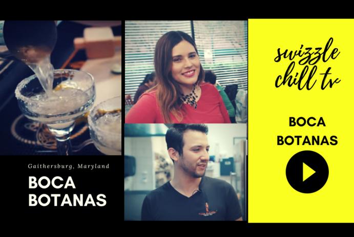 Boca Botanas Tapas Bar: Swizzle Chill Magazine