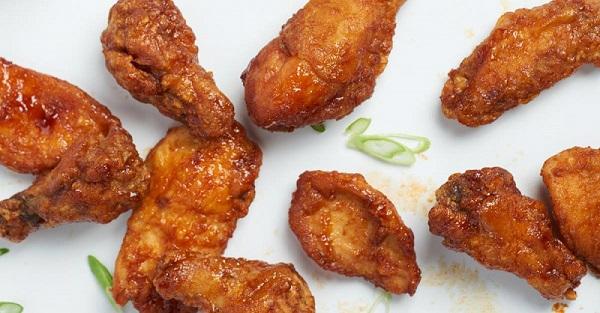 Bon Chon Best Chicken: Swizzle Chll