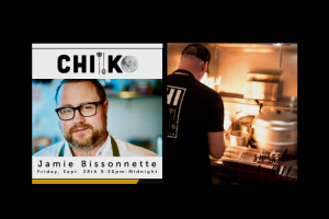 Chiko After Dark Series, Jamie Bissonnette: Swizzle Chill