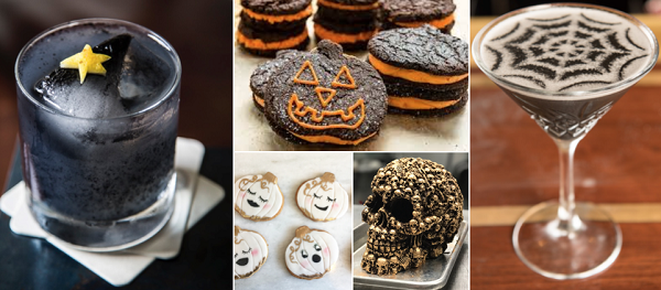 Halloween Delights Buttercream Bakeshop Buffalo Bergen: Swizzle Chill TV_600