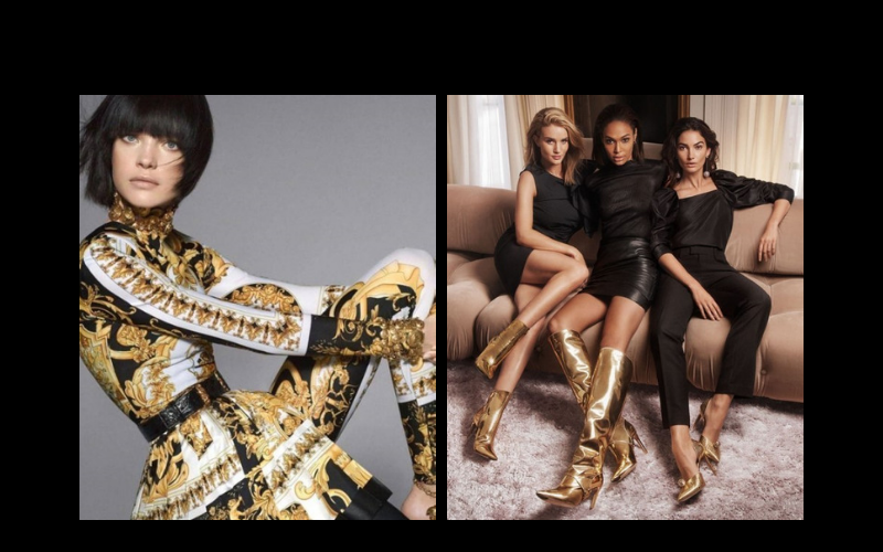 The owner of Michael Kors acquires Versace for $2.12B