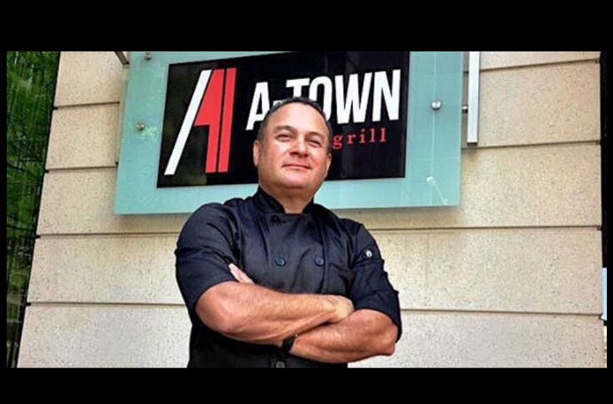 MacNac will convert A-Town Bar and Grill to Bronson German Beer Hall, Arlington