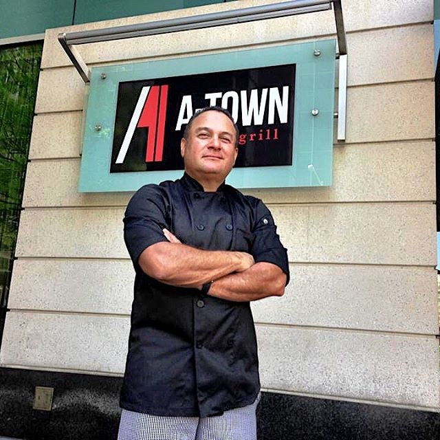 A-Town Bar and Grill will become Bronson, a German-style beer hall