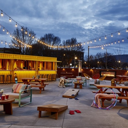 Moxy Hotels expands in Southeast with 2019 hotel openings