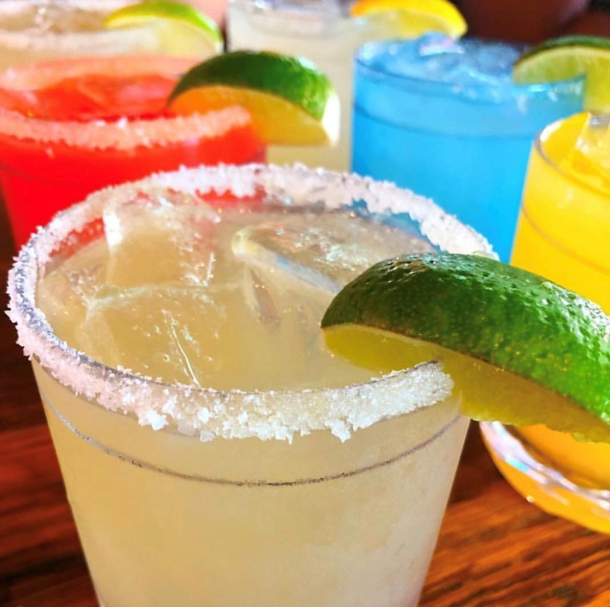Mission in Navy Yard, Dupont Circle offer Margarita Day specials
