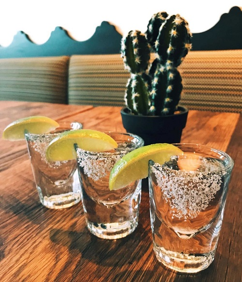 Mission restaurants in DC celebrate National Margarita Day with food and drink specials + El Jimador tequila shots