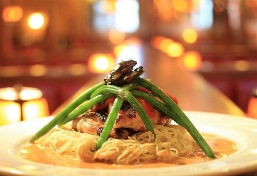Great American Restaurants will open Patsy's in Tysons, VA near Equinox