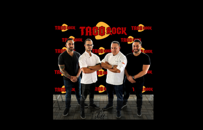 Chef Mike Cordero to open Taco Rock in Rosslyn, VA (Arlington)