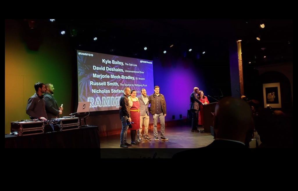 RAMW announced RAMMYS 2019 finalists