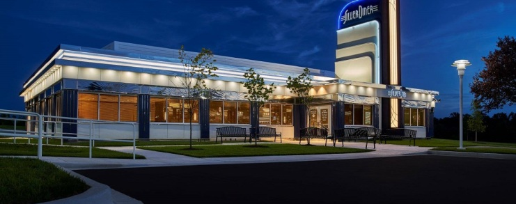 RAMW announces Silver Diner is 2019 Honorary Milestone RAMMY Award recipient