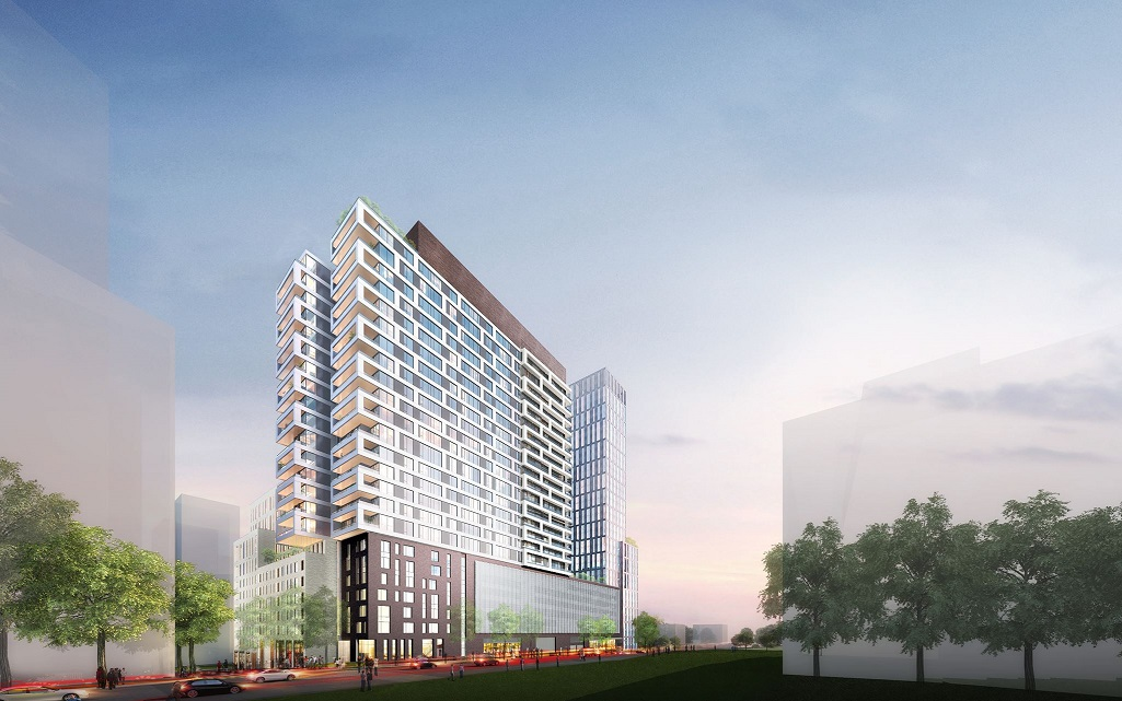 Mayhood Company begins pre-selling Verse condominiums