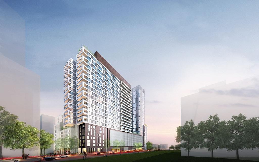 Mayhood Company begins pre-selling Verse condominiums