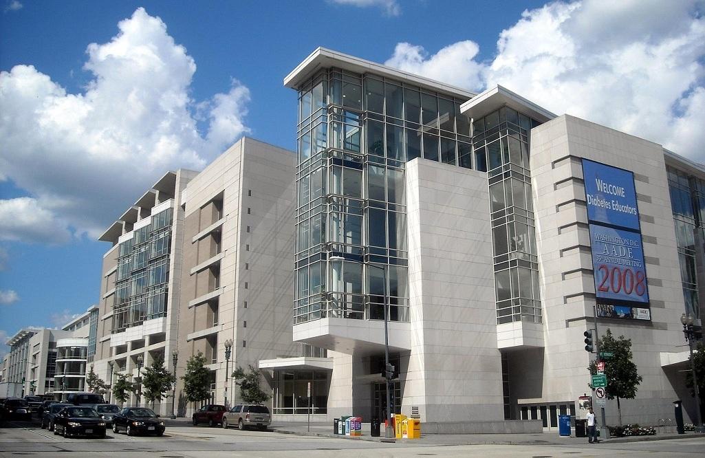 Aramark becomes new concessionaire, caterer of Walter E Convention Center DC