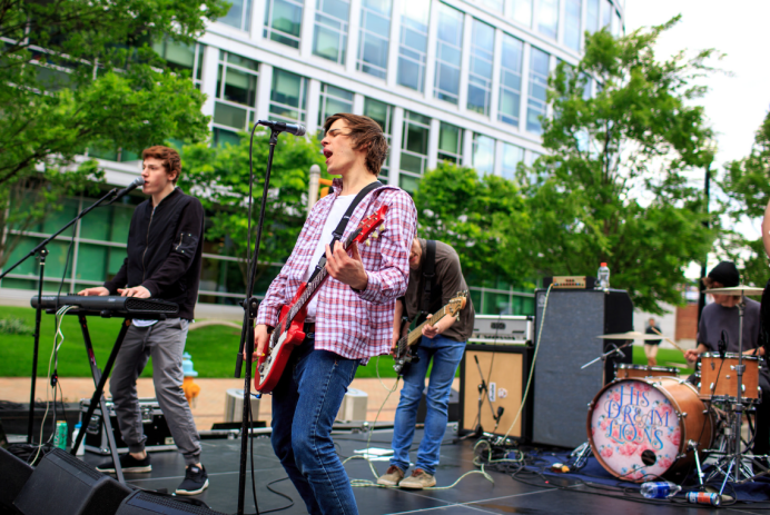 Ballston Quarter announces 2019 Ballston Quarterfest in Arlington