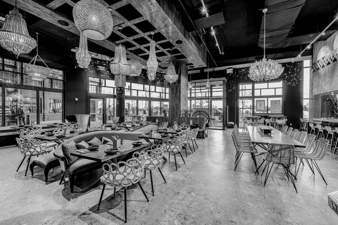 Kaliwa is a strong contender for RAMMYS 2019 New Restaurant of the Year Award