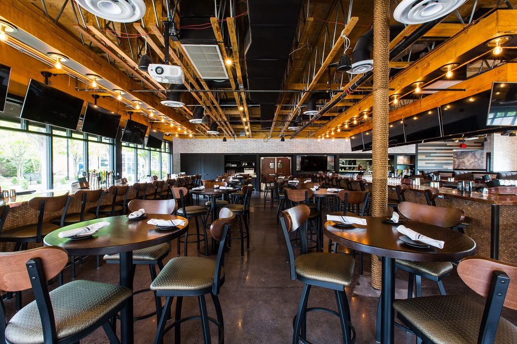 Rockwood Sports Bar to celebrate one-year anniversary with BBQ Bash