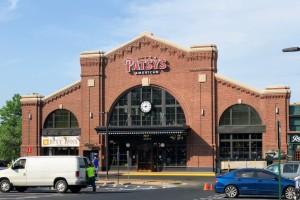 Patsy's American, Best Buns Bakery open in Tysons, VA