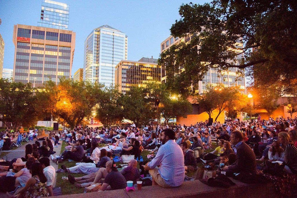 Rosslyn BID announces Rosslyn Jazz Festival 2019