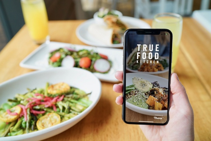 True Food Kitchen launches first-ever loyalty program and mobile app, True Insider
