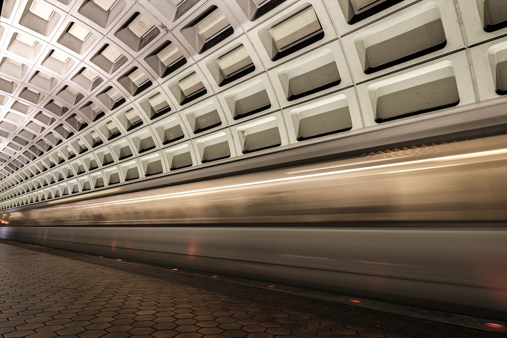 Cushman Wakefield reports Washington DC middle of the road for job growth