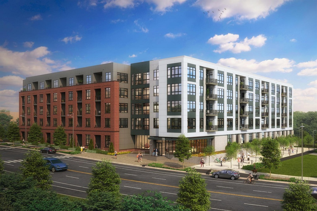 The Bexley Condominiums to debut in Tysons East