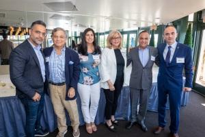 RAMW, WBJ host RAMMYS 2019 Honorary Milestone Restaurant Panel