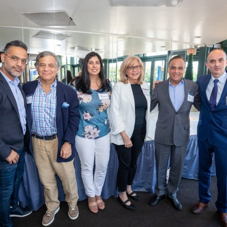 RAMW, WBJ host RAMMYS 2019 Honorary Milestone Restaurant Panel