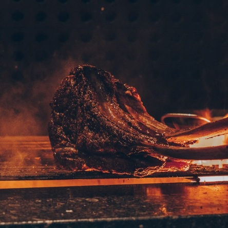Great American Restaurants opens in Randy's Prime Seafood and Steaks in Tysons VA