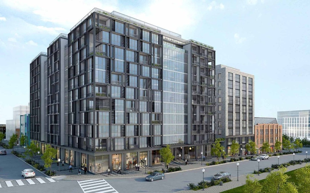 New developments transform Union Market living