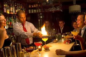 PX Closing as Todd Thrasher focuses on Tiki TNT, Potomac Distilling