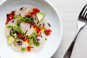 The Navy Yard is the new place for dining in Washington, DC, including Chloe