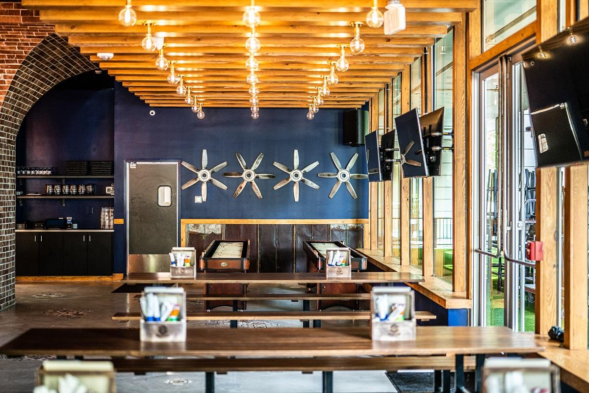 Bronson Bier Hall Oktoberfest 2019 announced in Arlington, VA