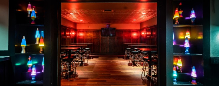 Astro Beer Hall opened today in Washington, DC