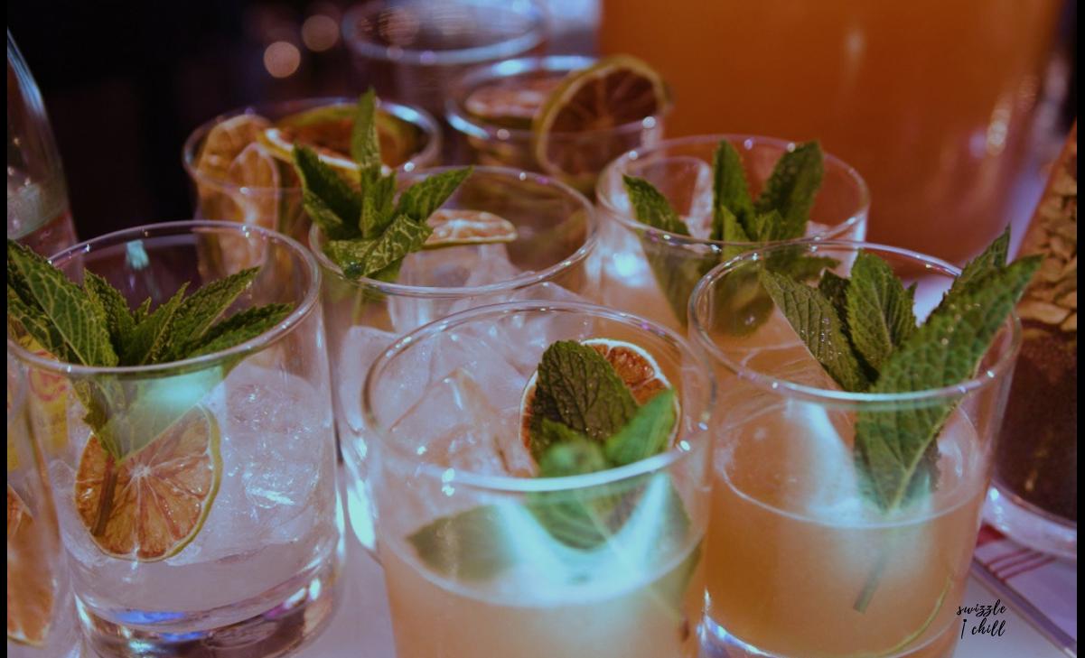 DC Cocktail Week 2019 brings bites, samples from over 30 restaurants, bars to DMV