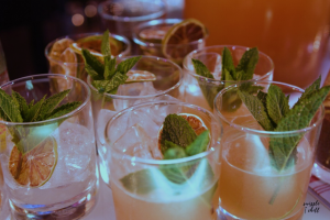 DC Cocktail Week 2019 brings bites, samples from over 30 restaurants, bars to DMV