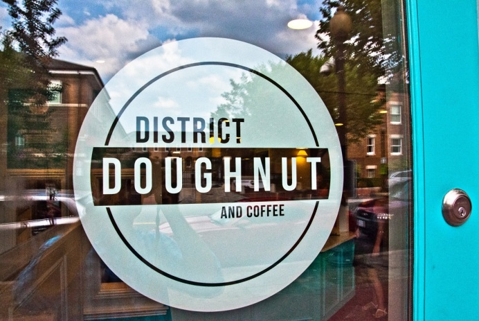 District Doughnuts makes menu changes, offers discounts